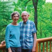 Beth and Ken Bowser