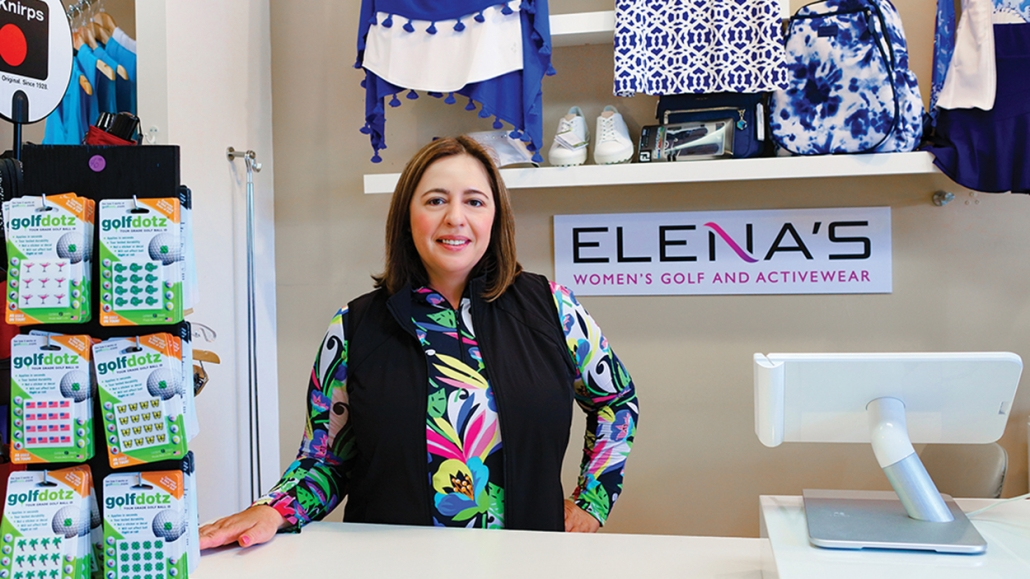 Elena Wood