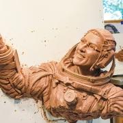 cashiers-nc-Wofford-astronaut
