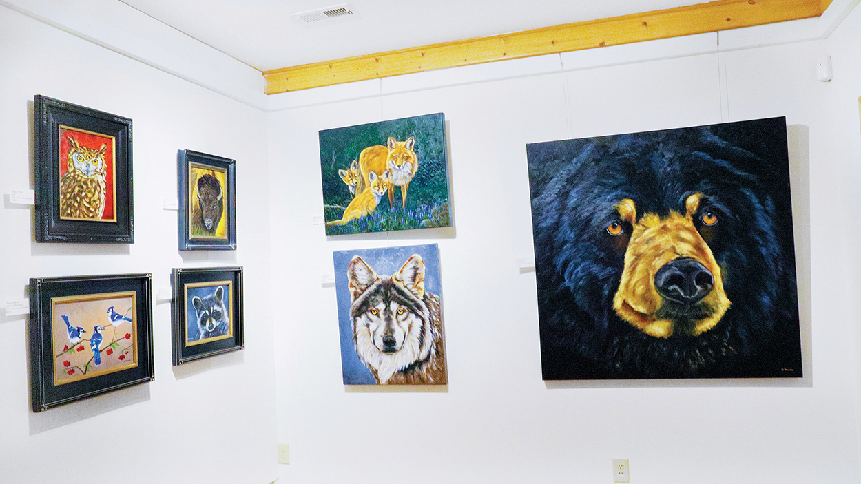 cashiers-nc-ann-lea-art-gallery-section-four