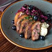 highlands-nc-oak-restaurant-food-wine-duck