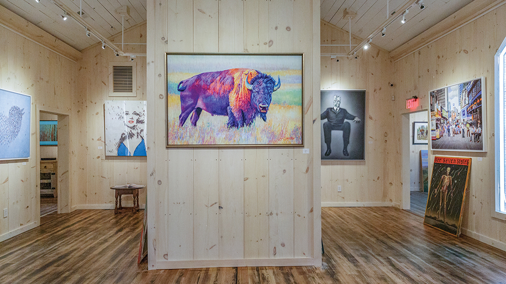 cashiers-nc-whiteside-gallery-interior-door