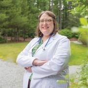 Dr. Ann Davis