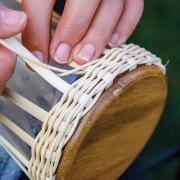 highlands-nc-basket-weaving
