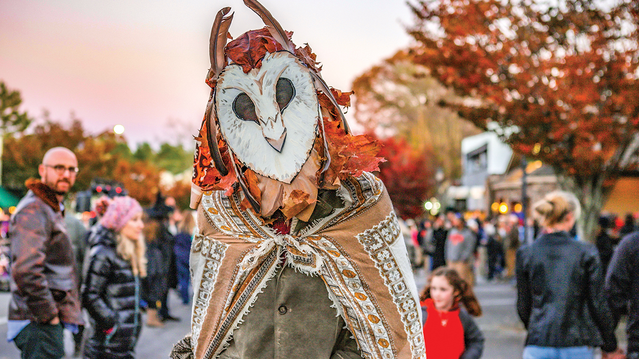 highlands-nc-halloween-owl
